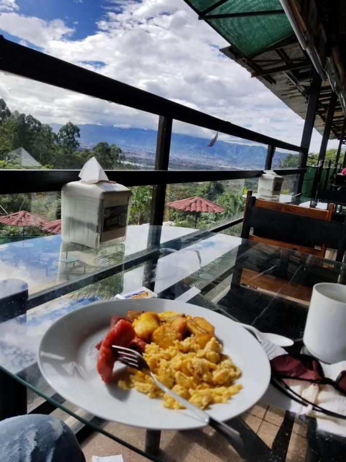 Hotel Monte Campana Heredia-photo209