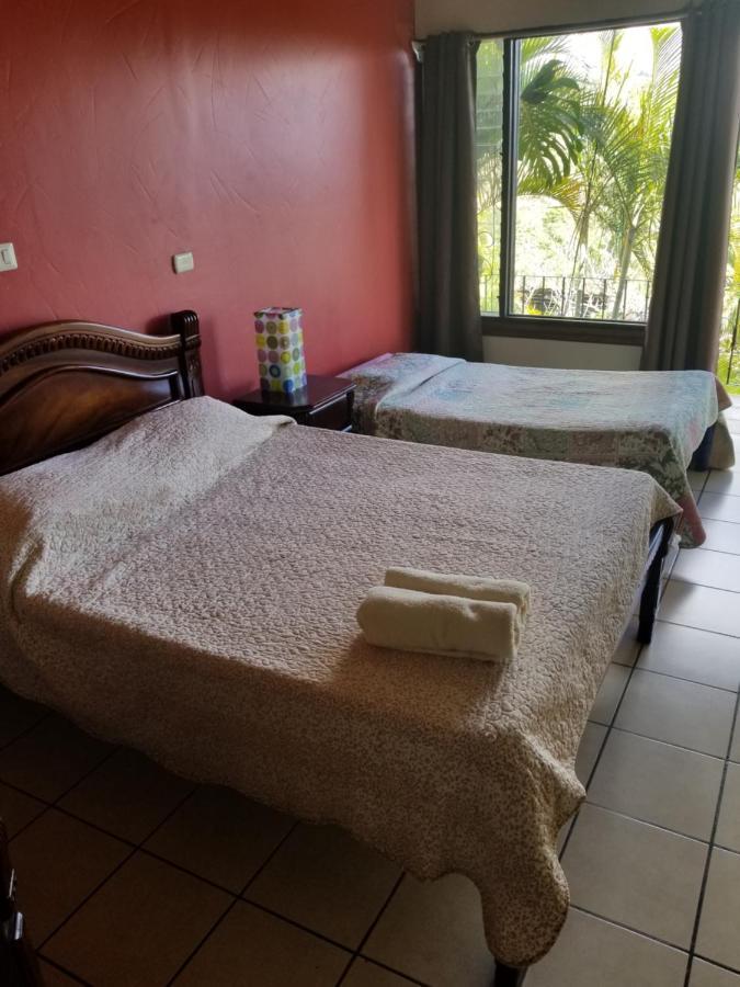 Hotel Monte Campana Heredia-photo154