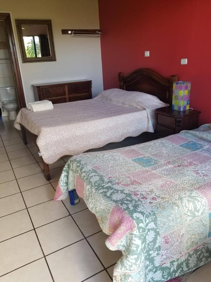 Hotel Monte Campana Heredia-photo98