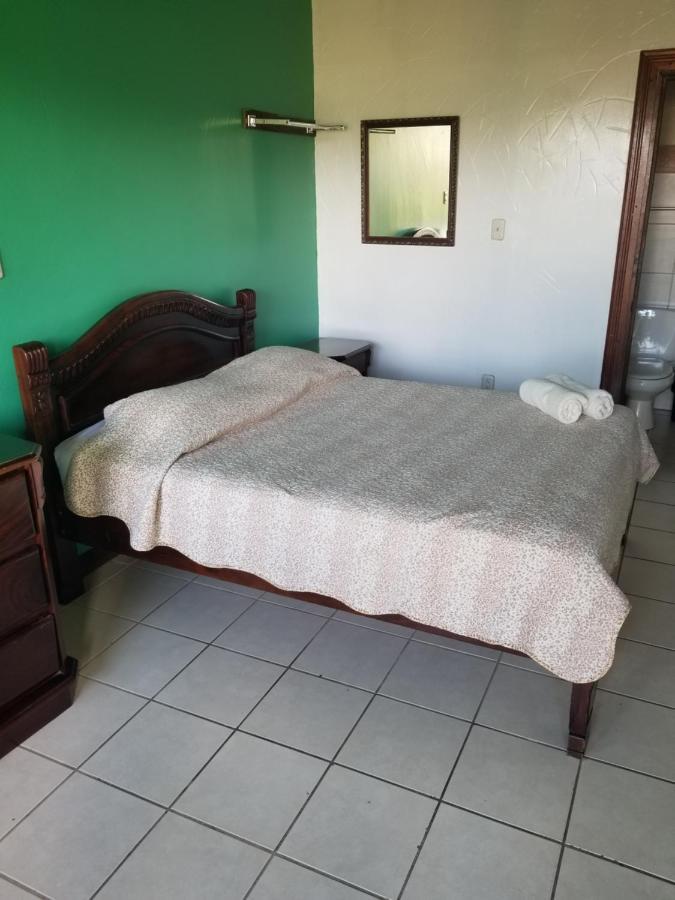 Hotel Monte Campana Heredia-photo155