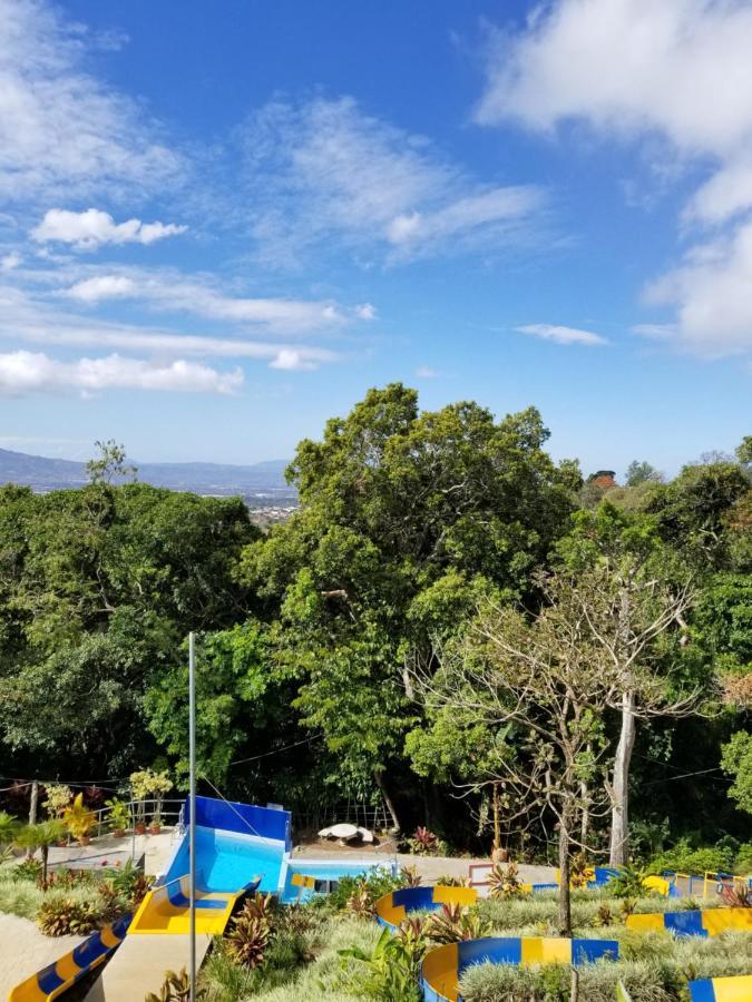 Hotel Monte Campana Heredia-photo161