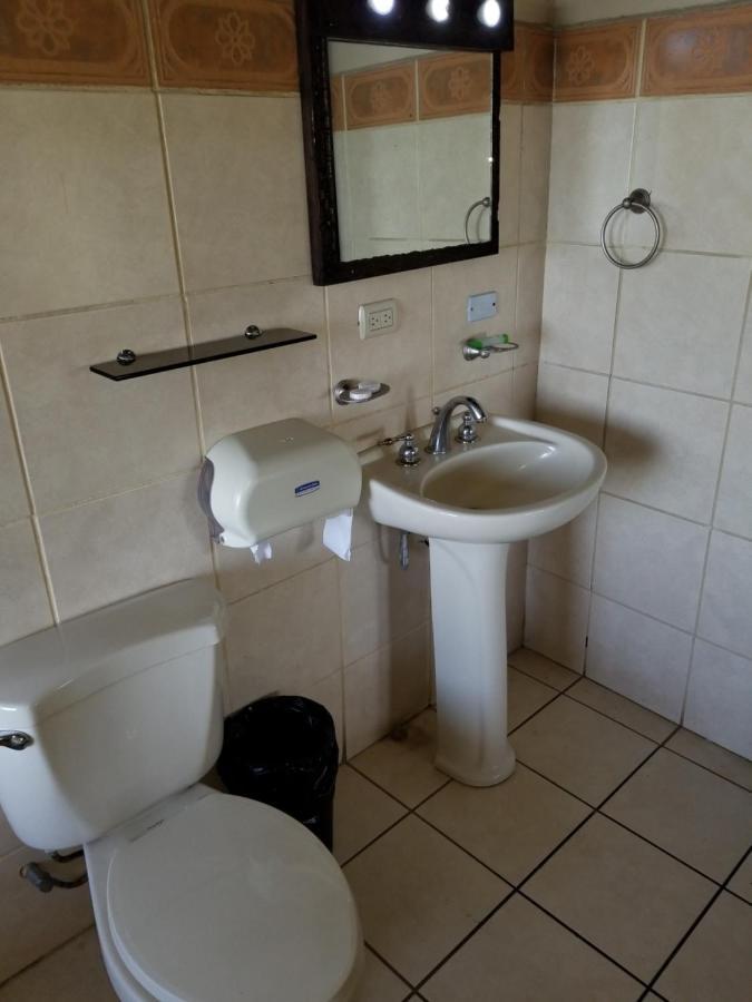 Hotel Monte Campana Heredia-photo178