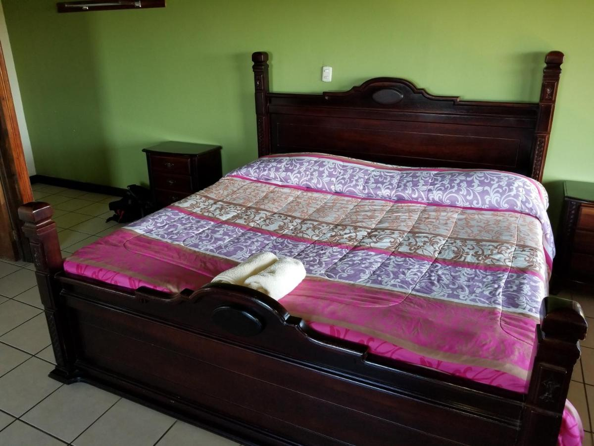 Hotel Monte Campana Heredia-photo48