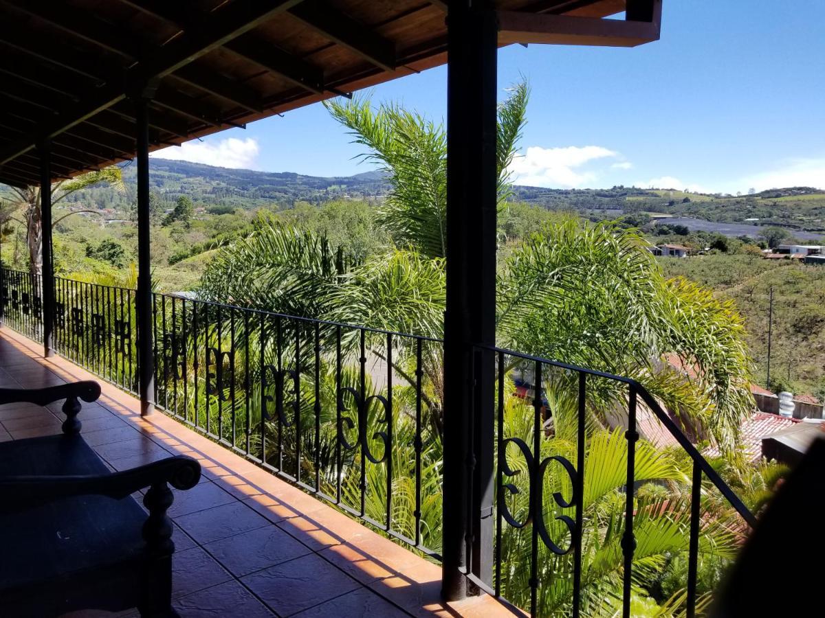 Hotel Monte Campana Heredia-photo179