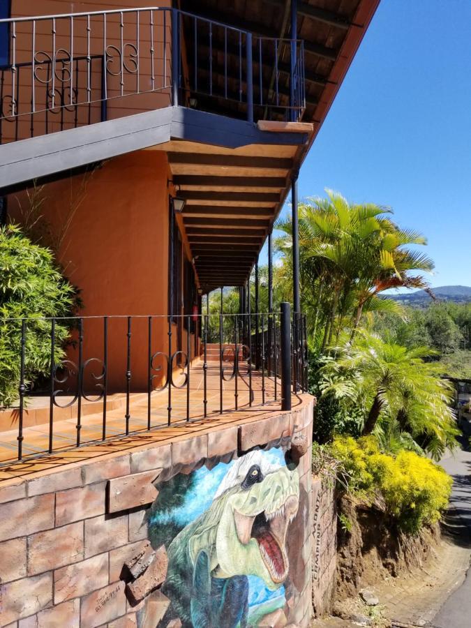 Hotel Monte Campana Heredia-photo180