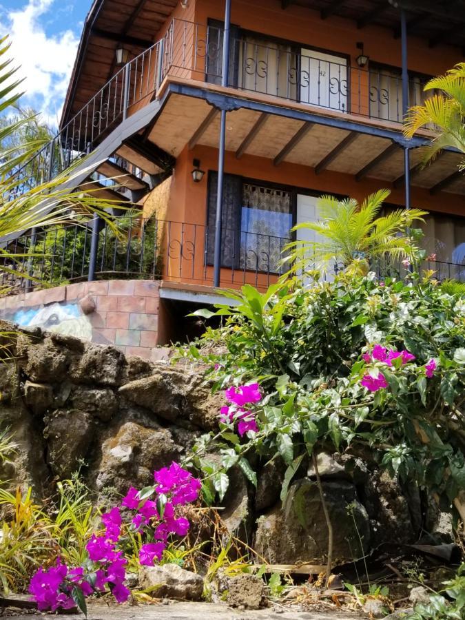 Hotel Monte Campana Heredia-photo130