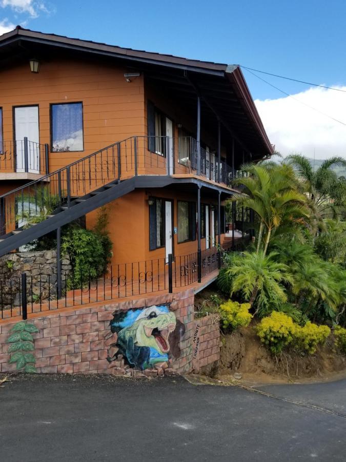 Hotel Monte Campana Heredia-photo132
