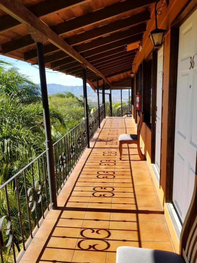 Hotel Monte Campana Heredia-photo105