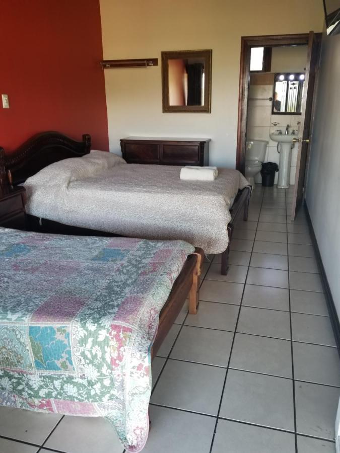 Hotel Monte Campana Heredia-photo89