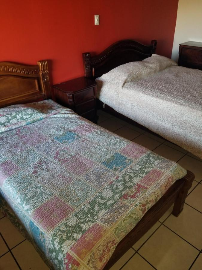 Hotel Monte Campana Heredia-photo92