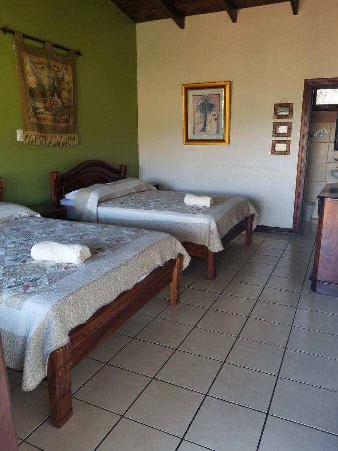 Hotel Monte Campana Heredia-photo71