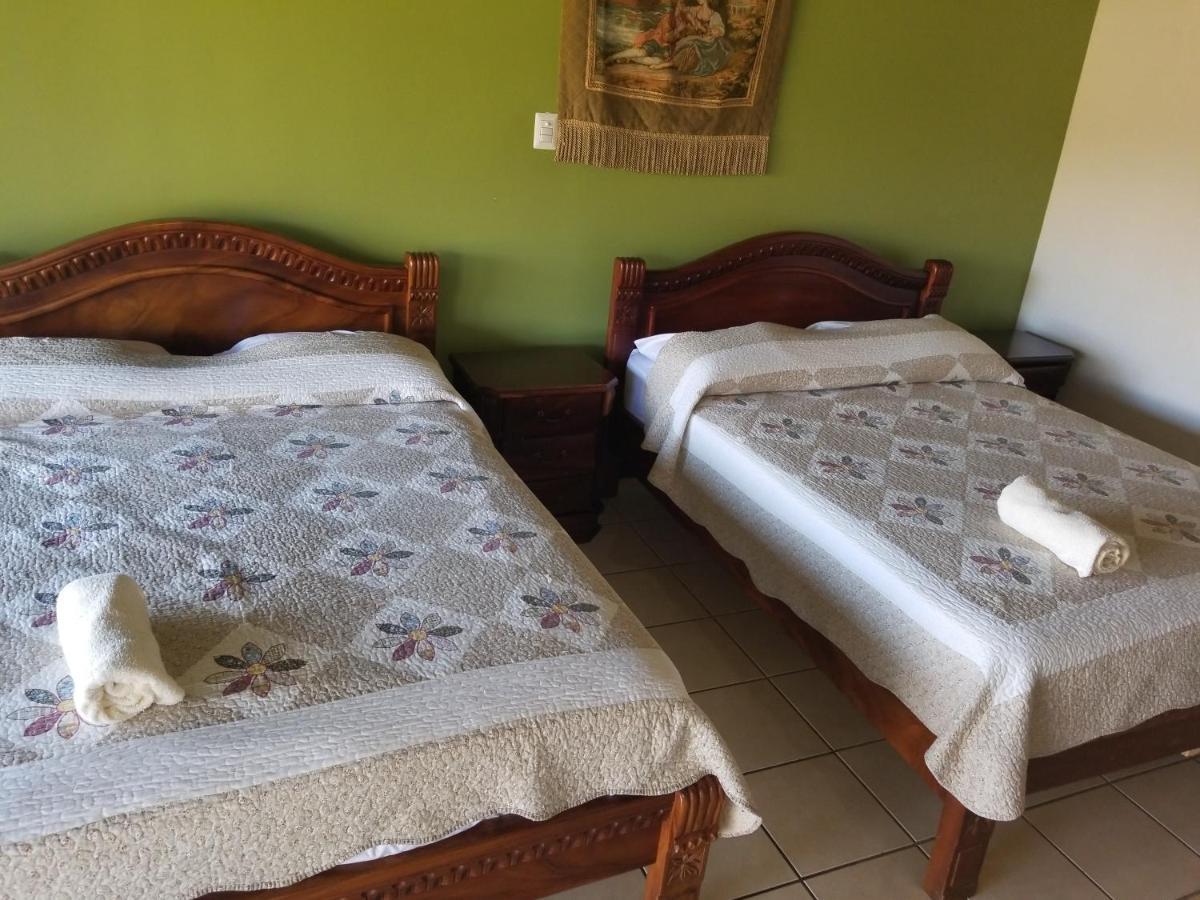 Hotel Monte Campana Heredia-photo72