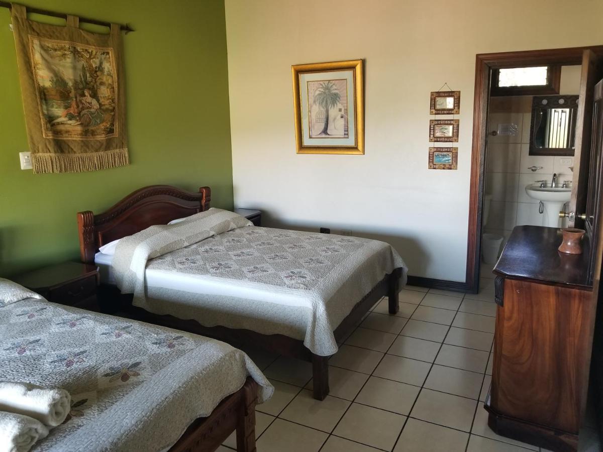 Hotel Monte Campana Heredia-photo76