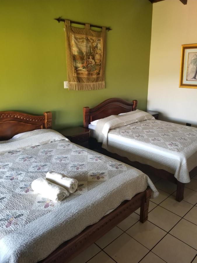 Hotel Monte Campana Heredia-photo79