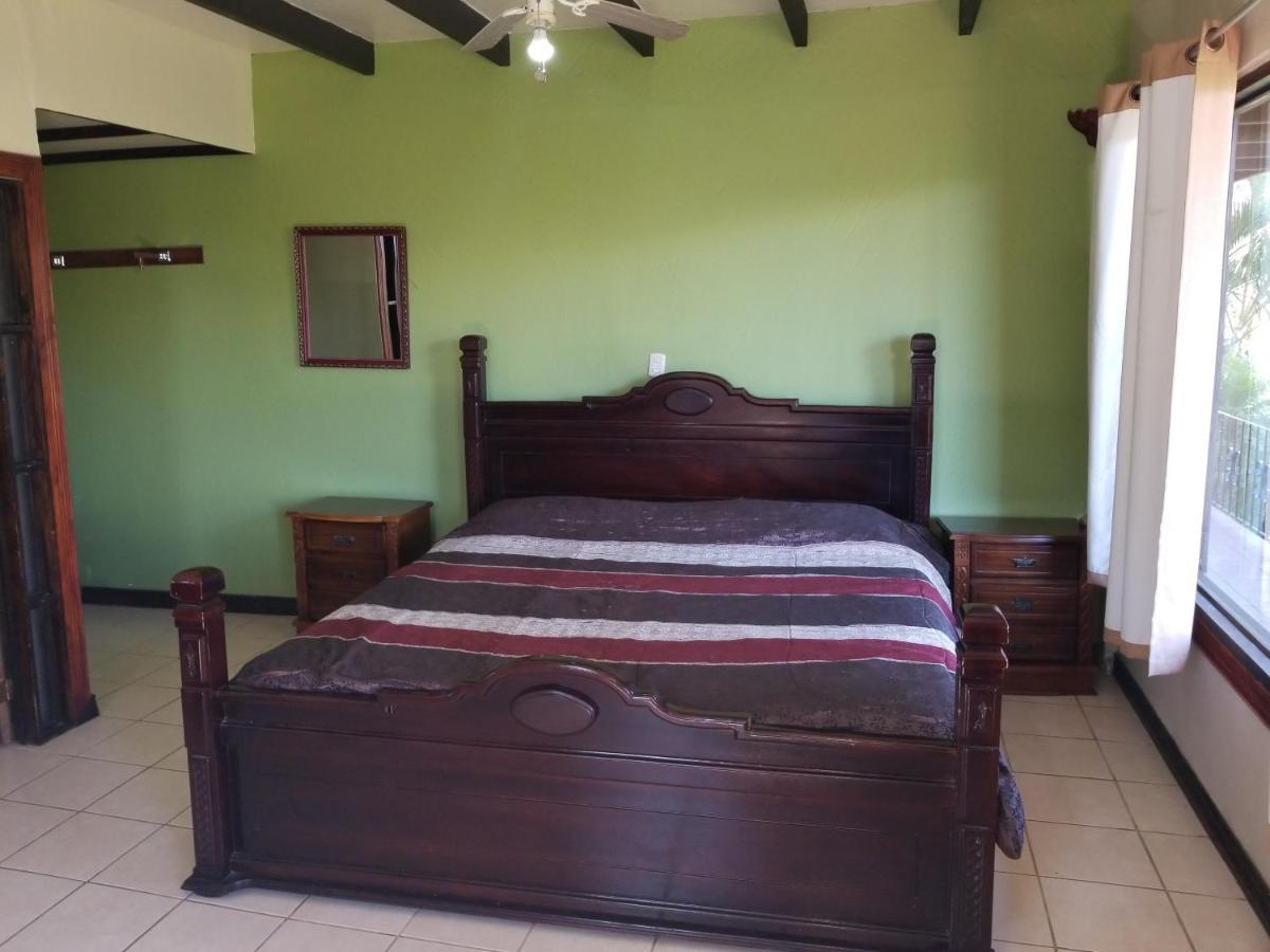 Hotel Monte Campana Heredia-photo68