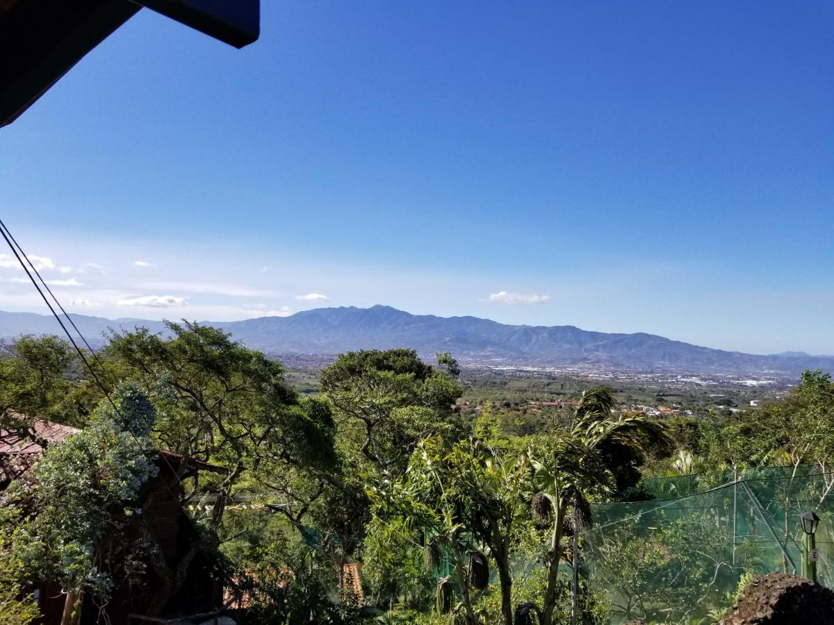 Hotel Monte Campana Heredia-photo93