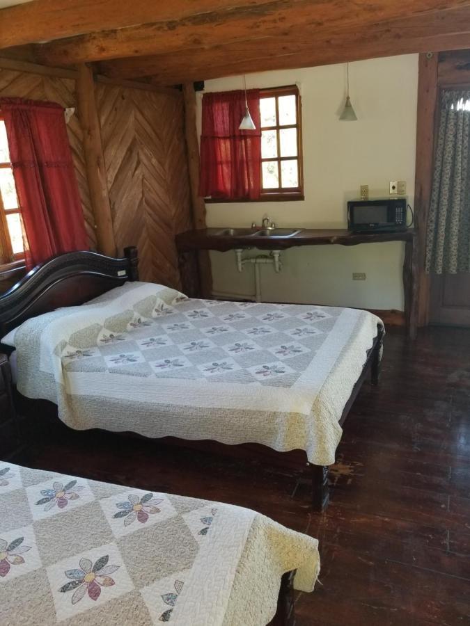 Hotel Monte Campana Heredia-photo224