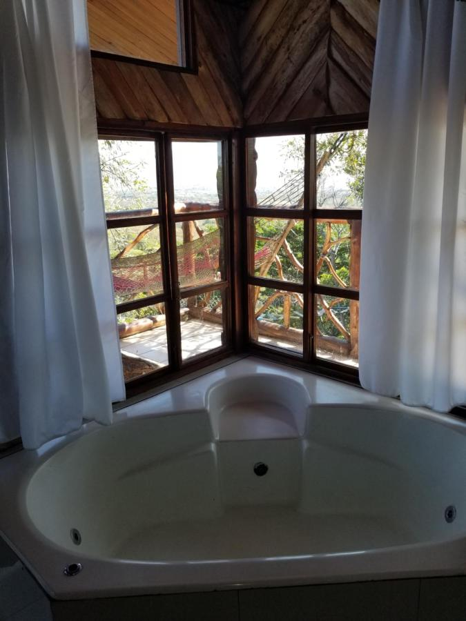 Hotel Monte Campana Heredia-photo236