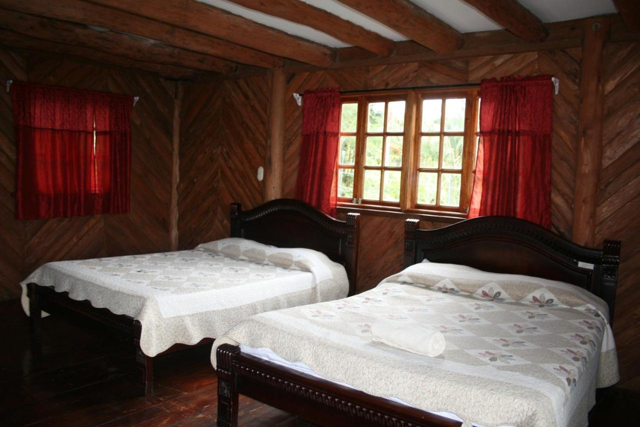 Hotel Monte Campana Heredia-photo248