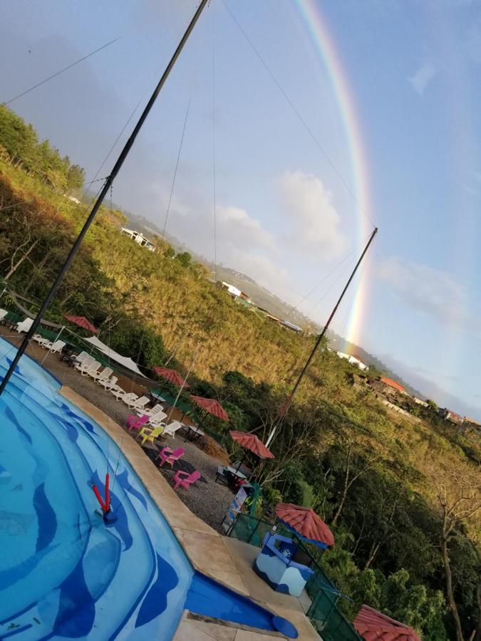 Hotel Monte Campana Heredia-photo264
