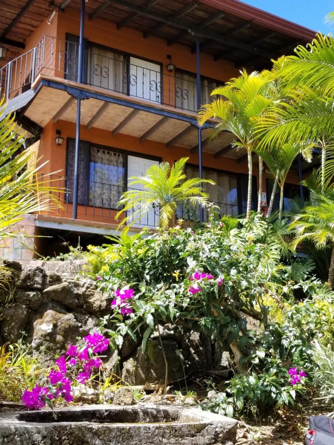 Hotel Monte Campana Heredia-photo284