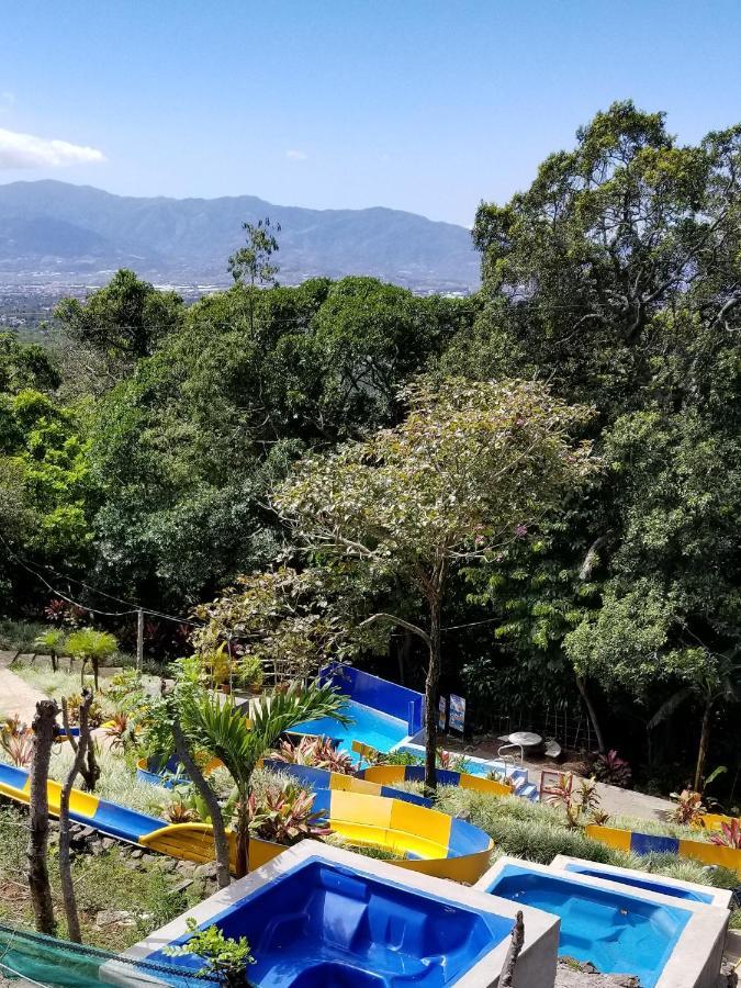 Hotel Monte Campana Heredia-photo291