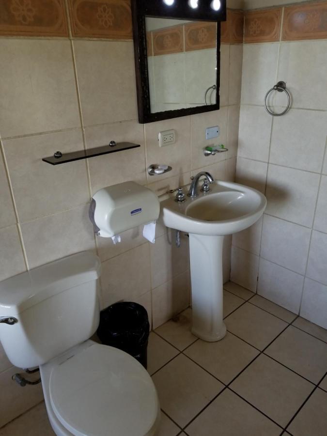 Hotel Monte Campana Heredia-photo46