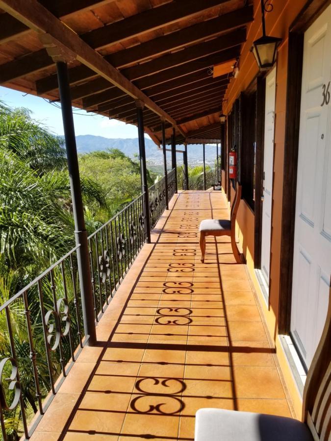 Hotel Monte Campana Heredia-photo50