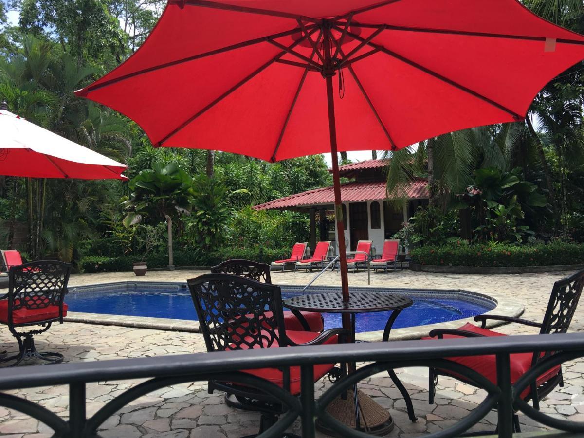 Hotel Casa Corcovado Jungle Lodge-photo1