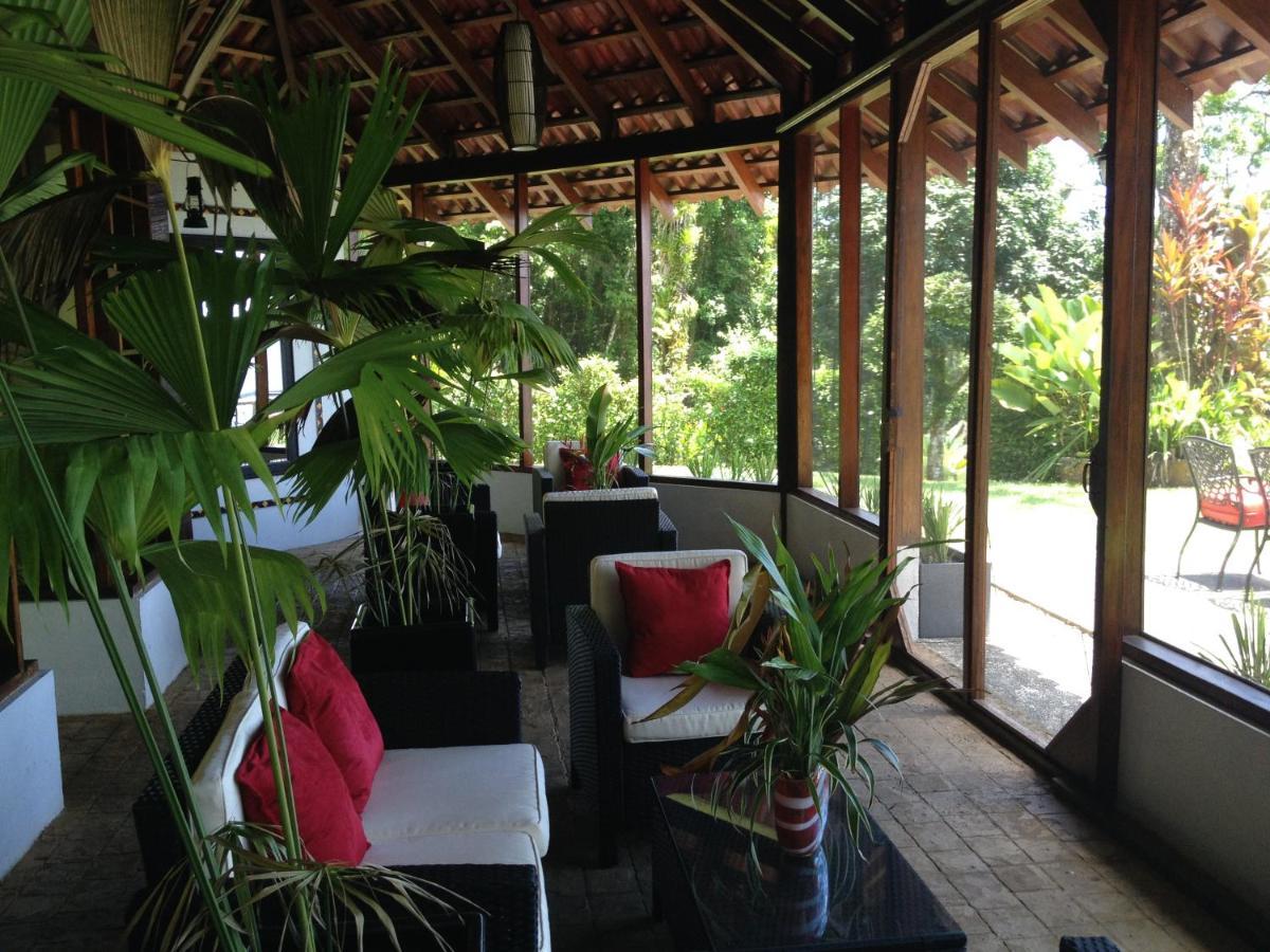 Hotel Casa Corcovado Jungle Lodge-photo35
