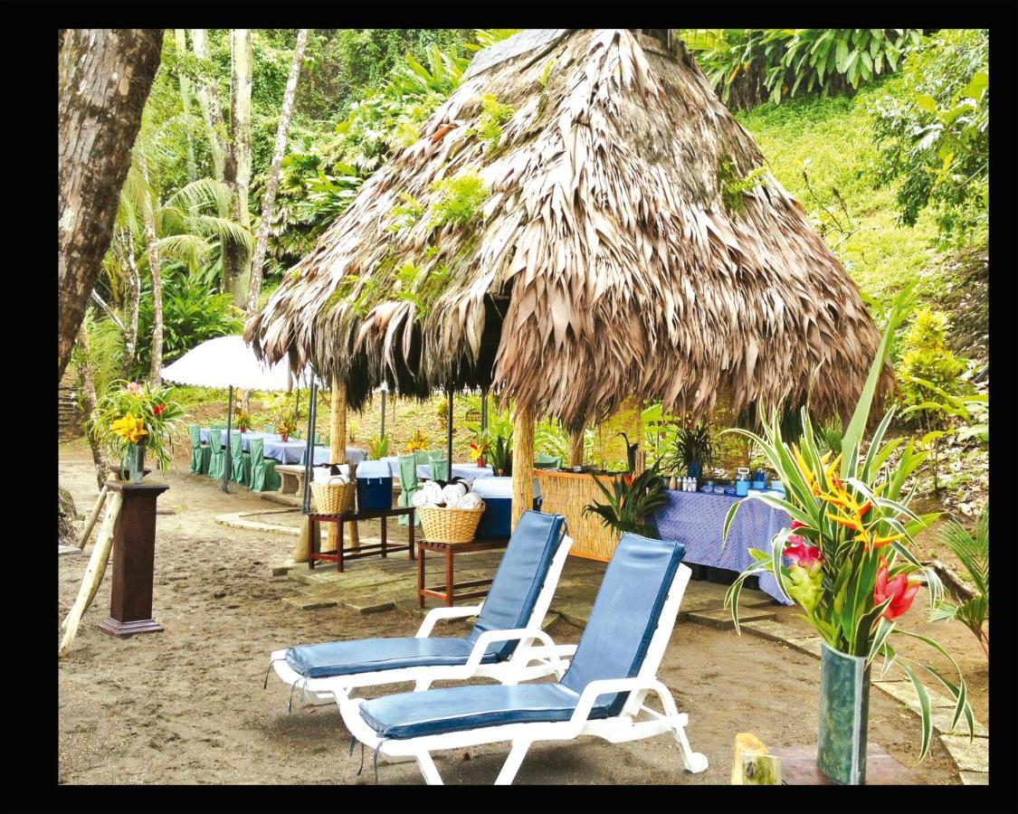 Hotel Casa Corcovado Jungle Lodge-photo30
