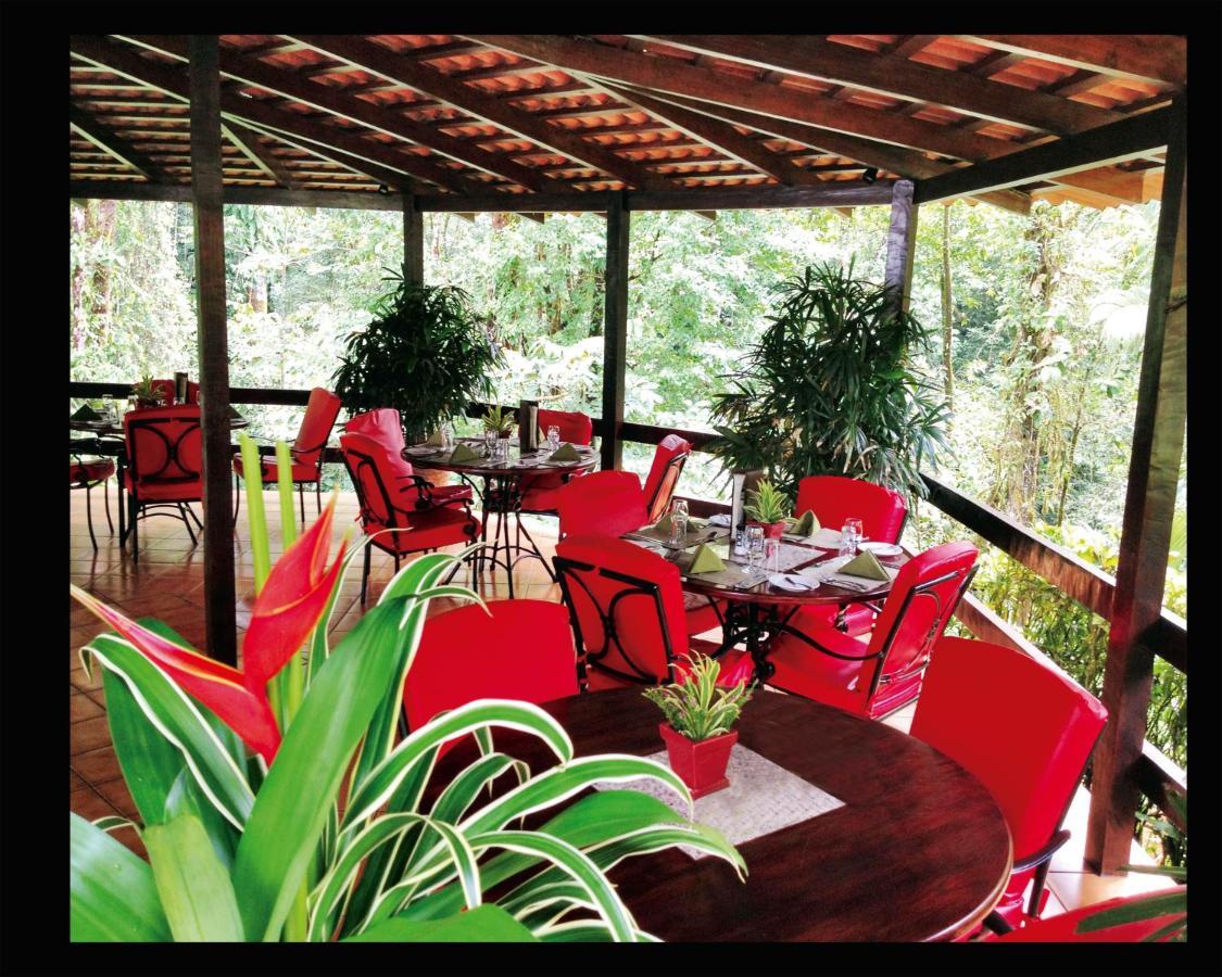 Hotel Casa Corcovado Jungle Lodge-photo28