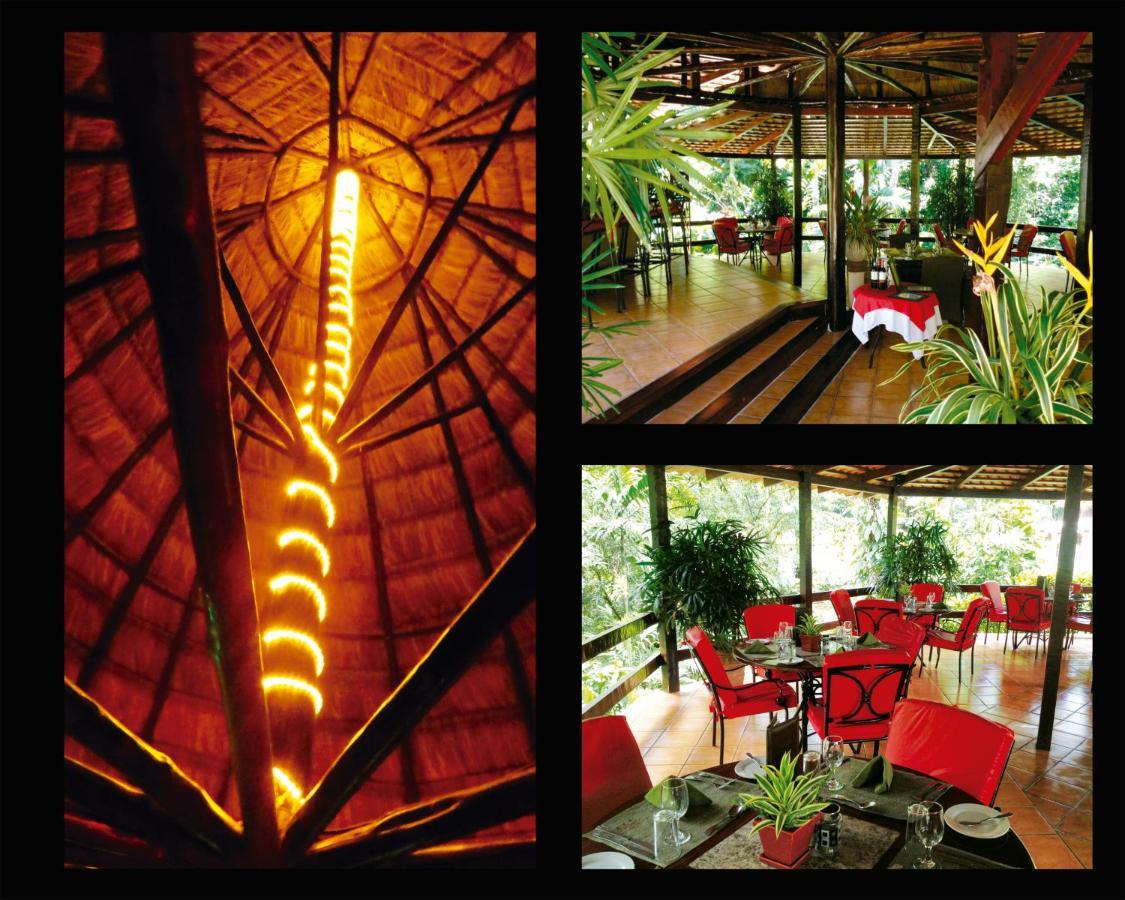 Hotel Casa Corcovado Jungle Lodge-photo27