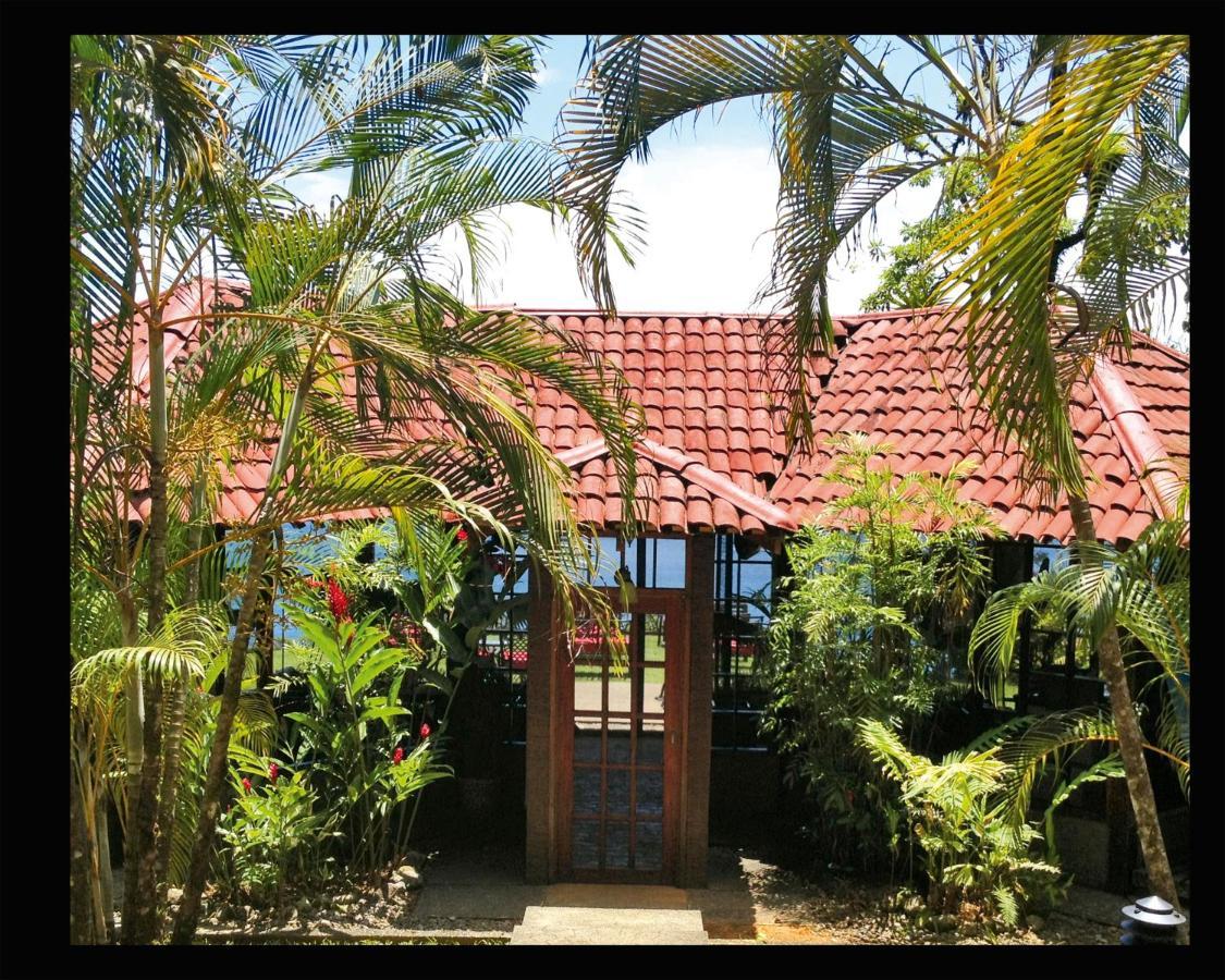 Hotel Casa Corcovado Jungle Lodge-photo25