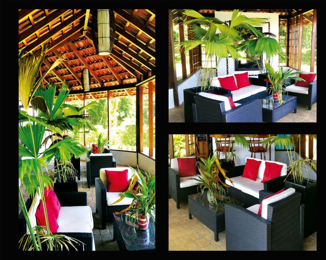 Hotel Casa Corcovado Jungle Lodge-photo24