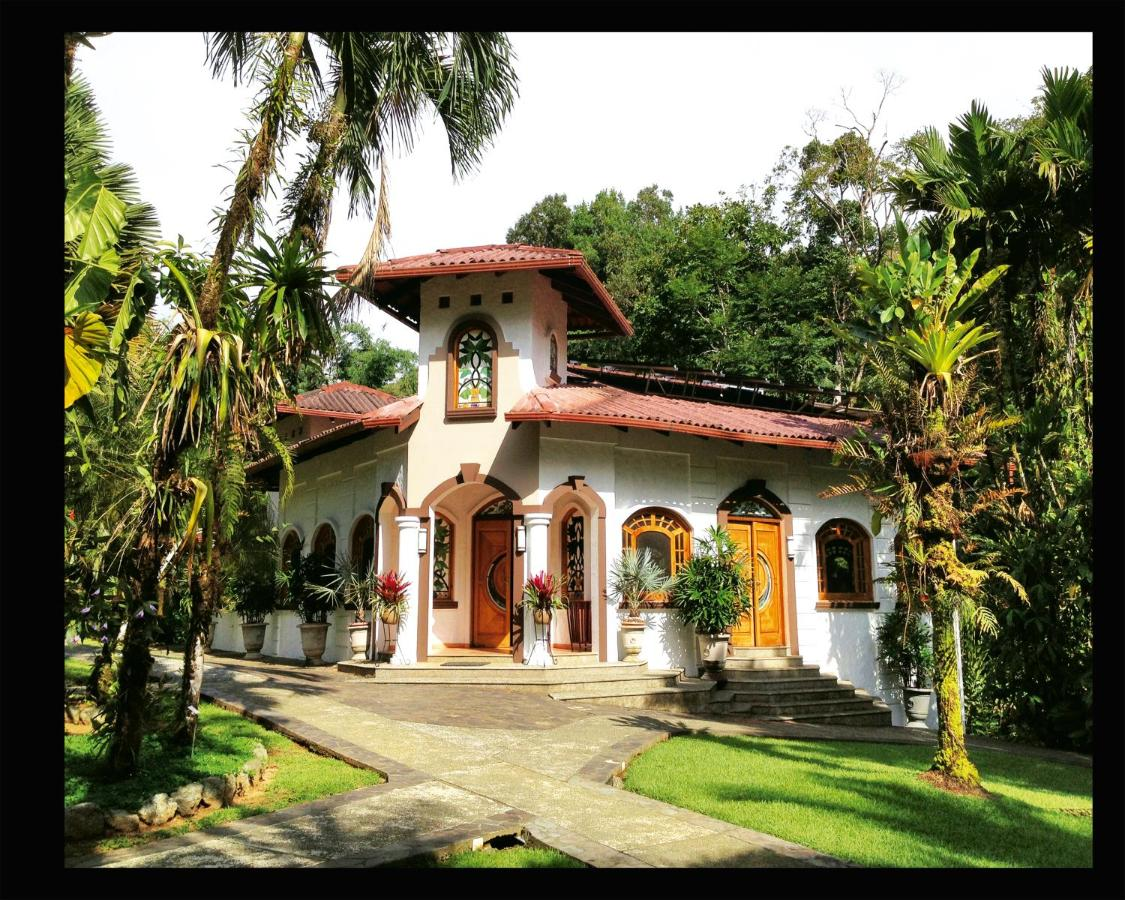 Hotel Casa Corcovado Jungle Lodge-photo23