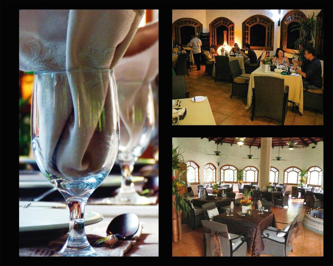 Hotel Casa Corcovado Jungle Lodge-photo22