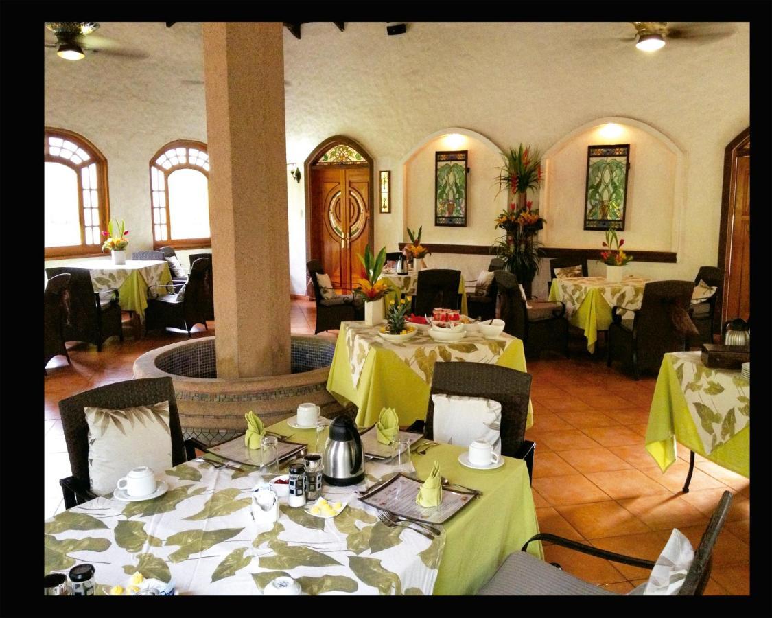 Hotel Casa Corcovado Jungle Lodge-photo21