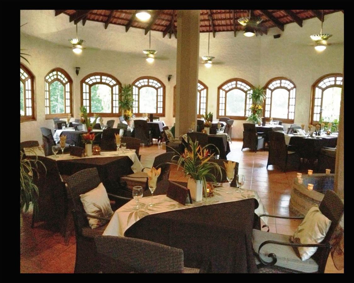 Hotel Casa Corcovado Jungle Lodge-photo20