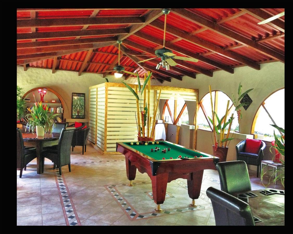 Hotel Casa Corcovado Jungle Lodge-photo19
