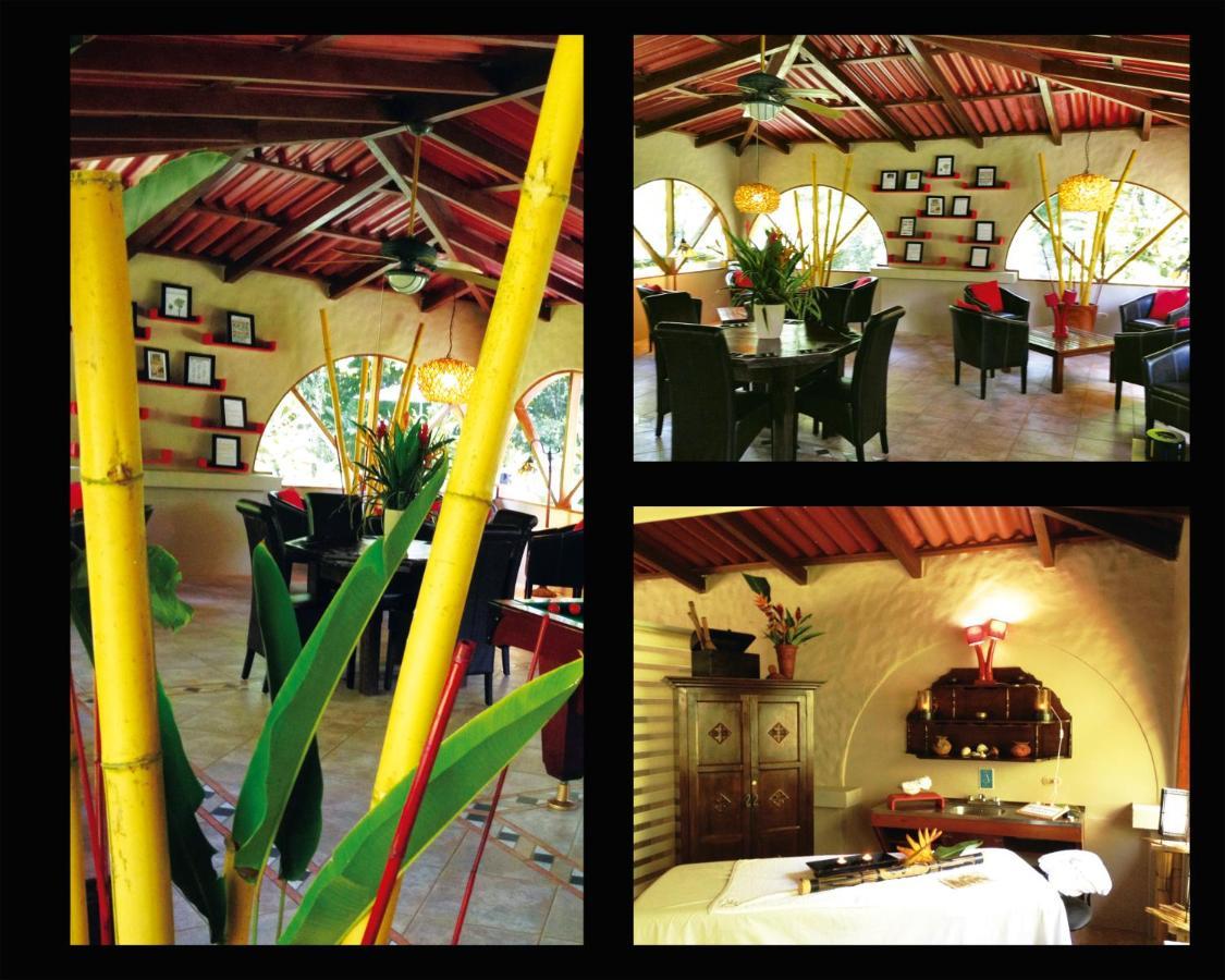 Hotel Casa Corcovado Jungle Lodge-photo18