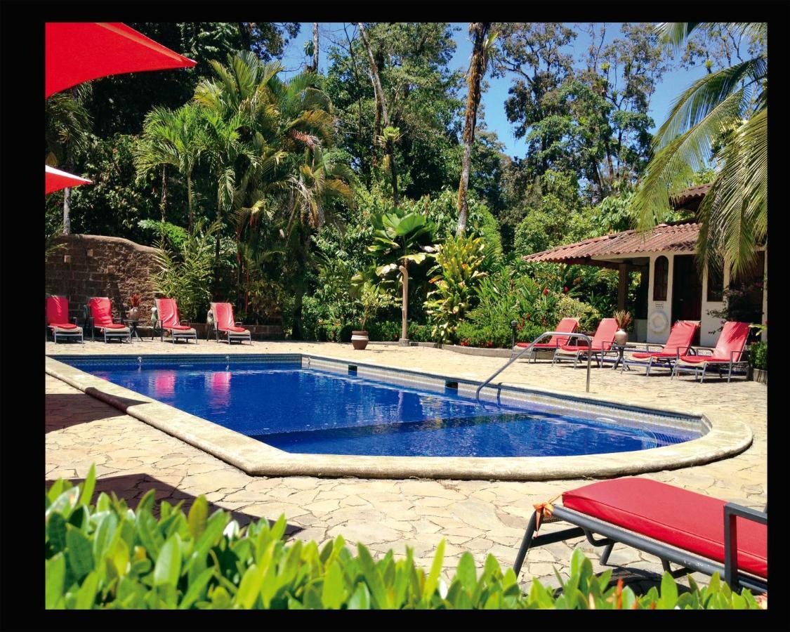 Hotel Casa Corcovado Jungle Lodge-photo17