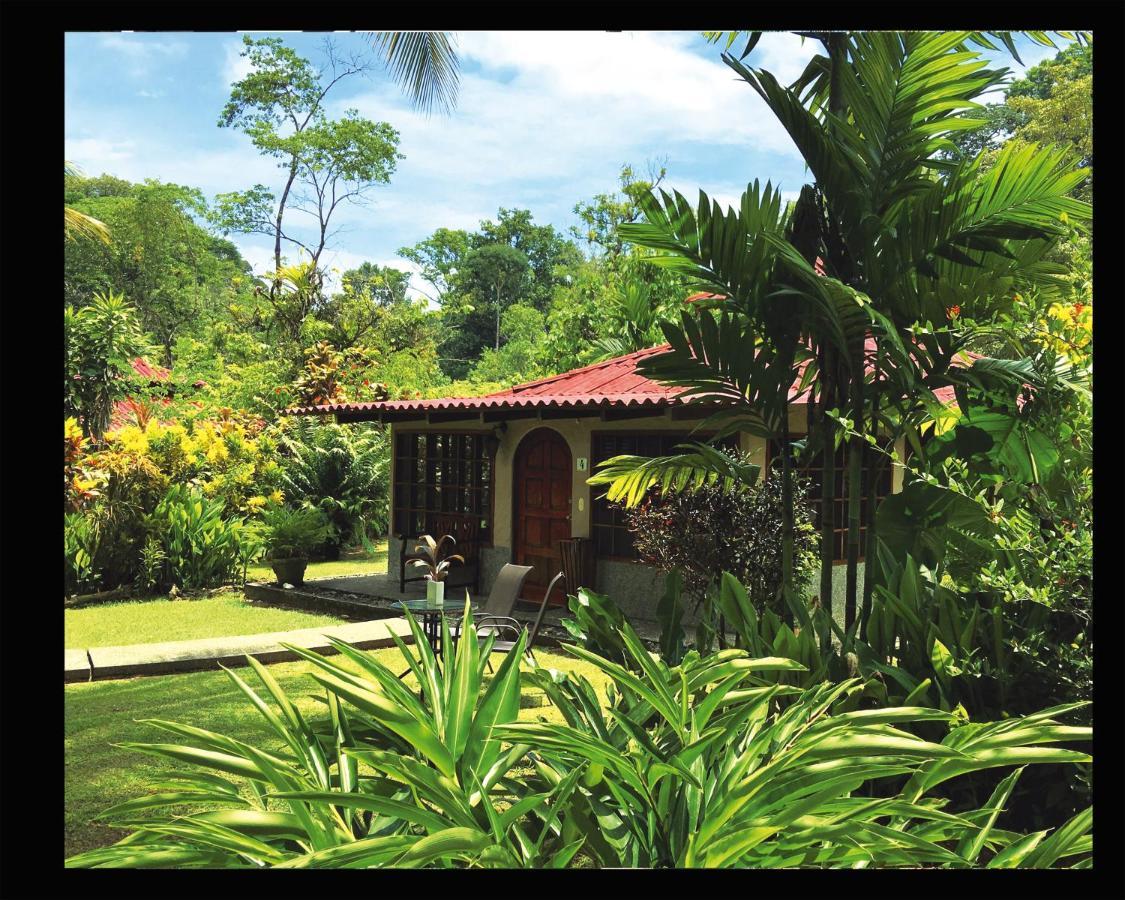 Hotel Casa Corcovado Jungle Lodge-photo13