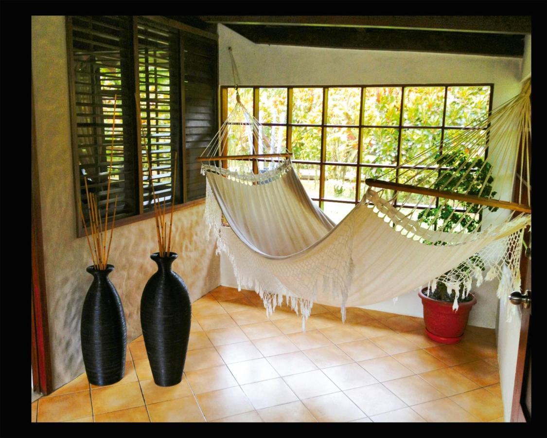 Hotel Casa Corcovado Jungle Lodge-photo12