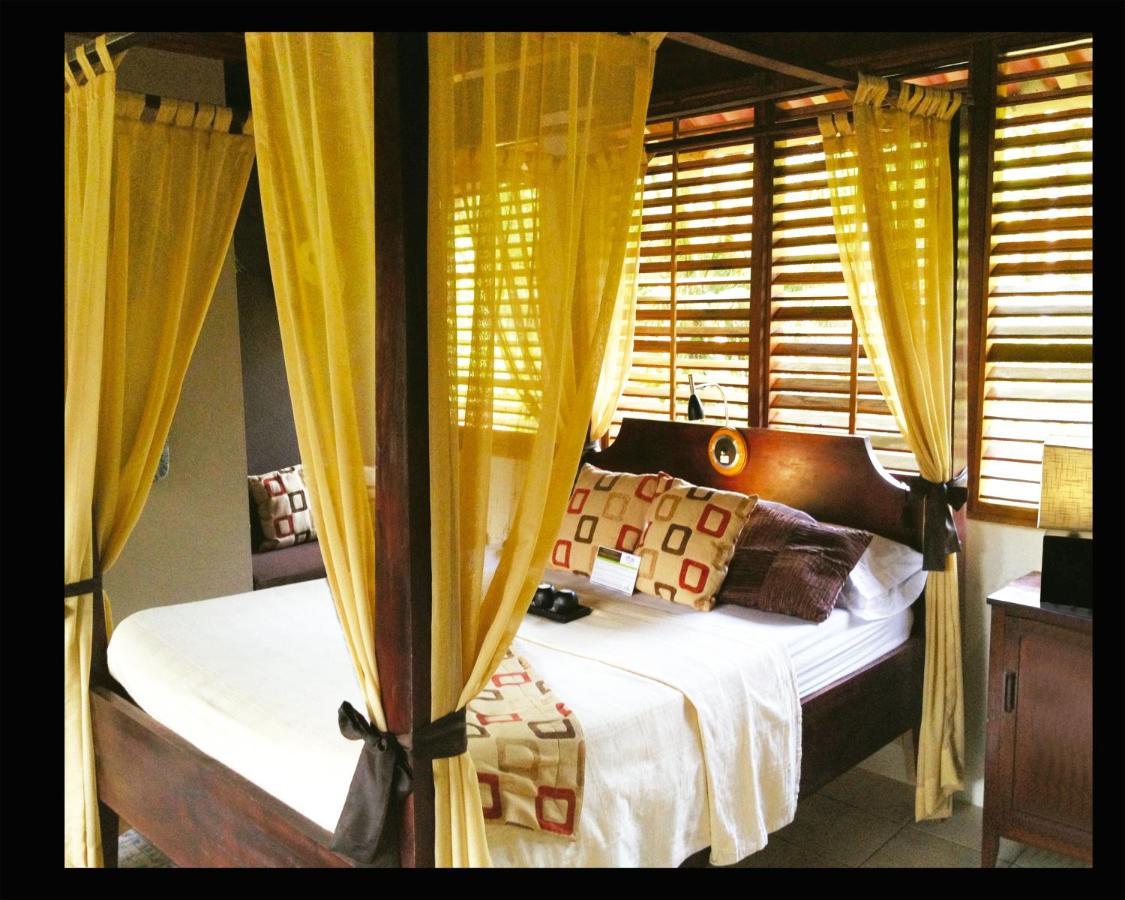 Hotel Casa Corcovado Jungle Lodge-photo11