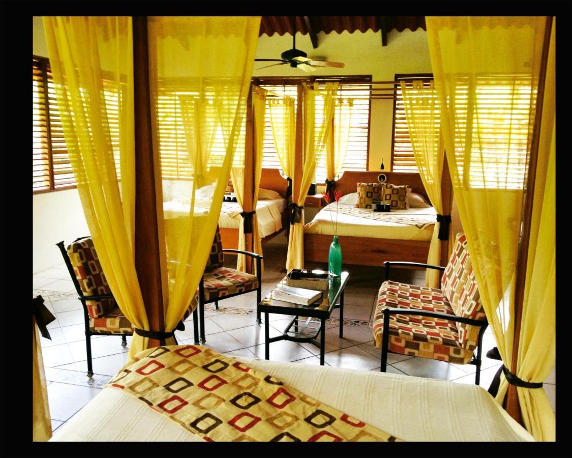 Hotel Casa Corcovado Jungle Lodge-photo10
