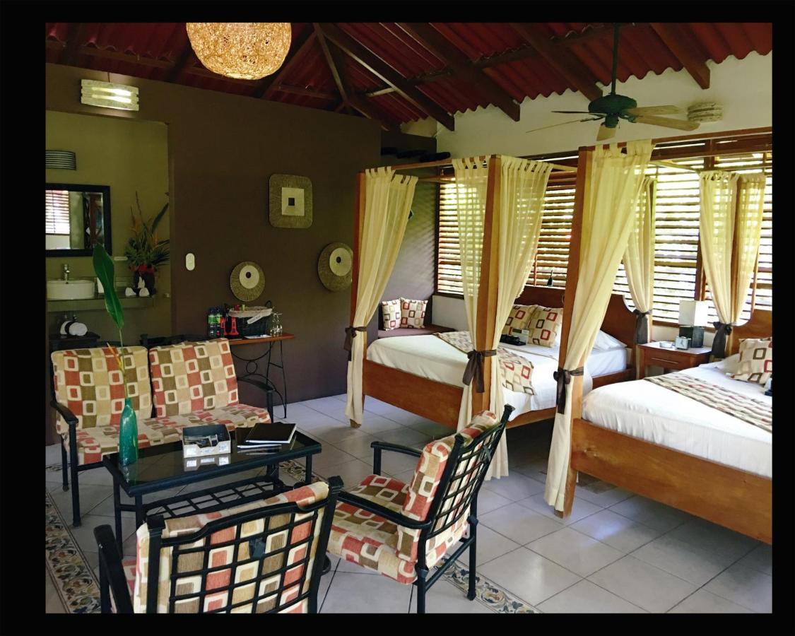 Hotel Casa Corcovado Jungle Lodge-photo9