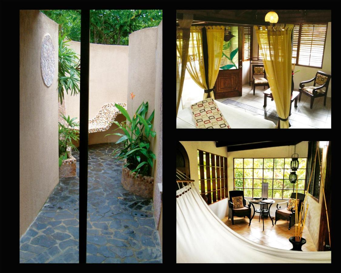Hotel Casa Corcovado Jungle Lodge-photo8