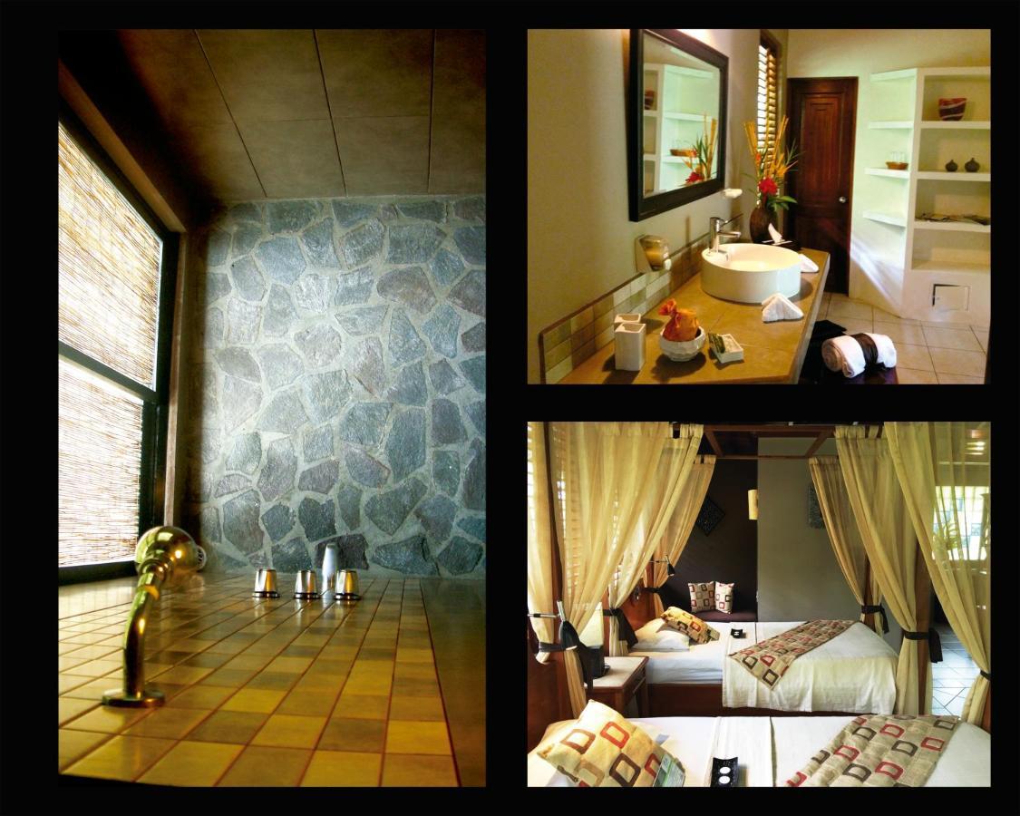 Hotel Casa Corcovado Jungle Lodge-photo6