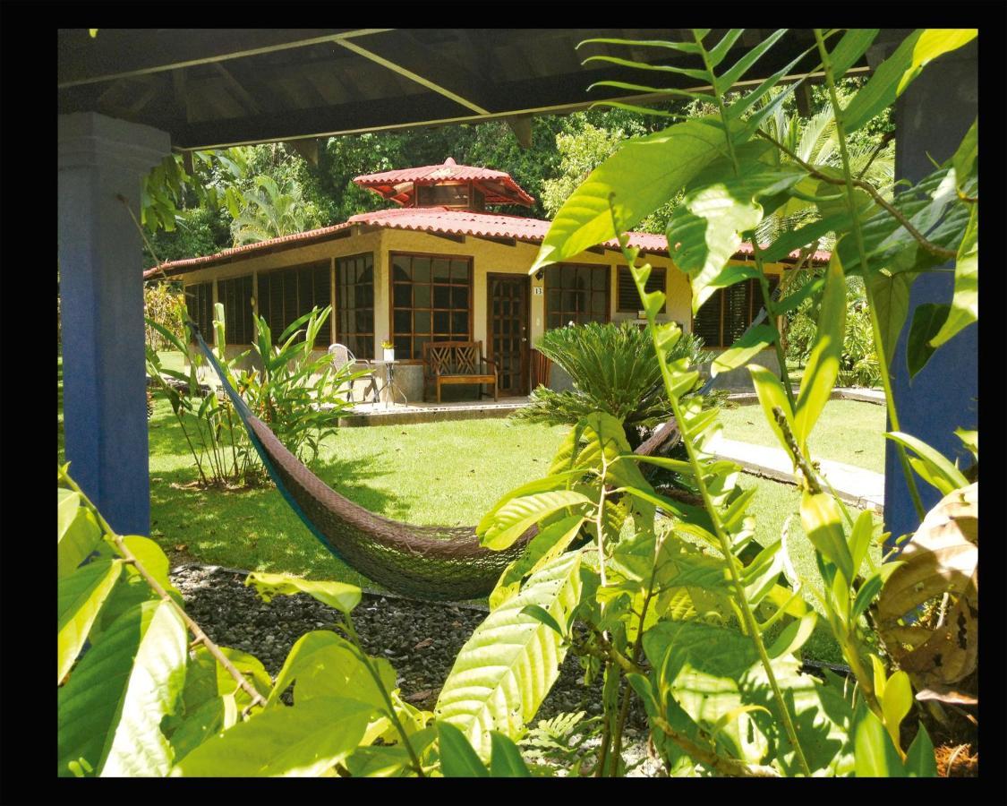 Hotel Casa Corcovado Jungle Lodge-photo4